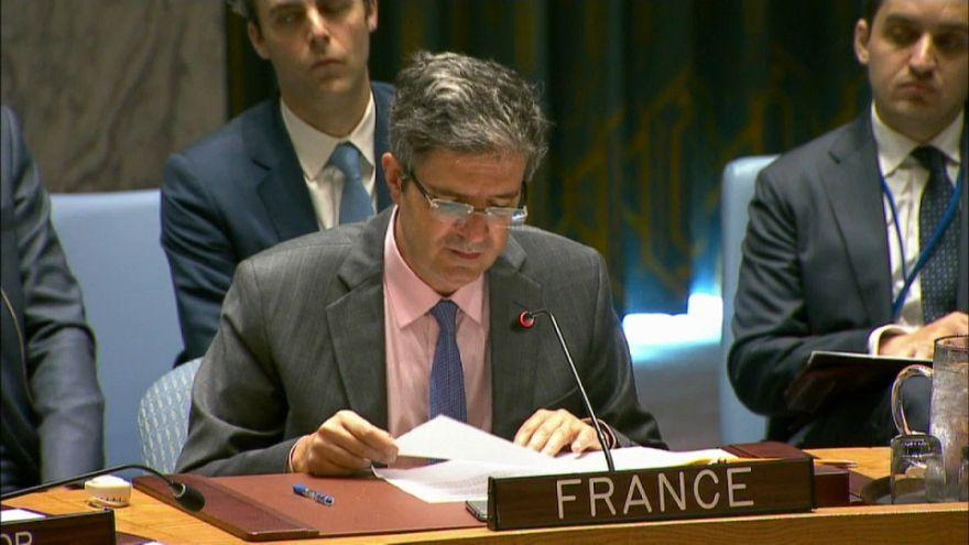 UN-Sanktionen sollen Mali helfen
