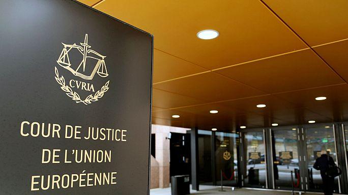 AB: 'Avrupa Adalet Divanı'nın kota kararı zafer anlamına gelmiyor'