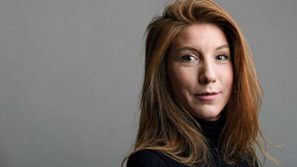 Suspect in death of journalist Kim Wall denies killing her