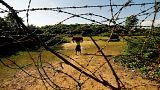 میانمار مینگذاری مرز خود با بنگلادش را تکذیب کرد