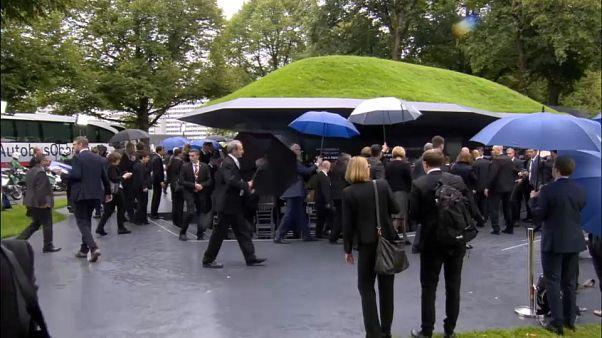Quase meio século depois, inaugurado memorial das vítimas do Setembro Negro
