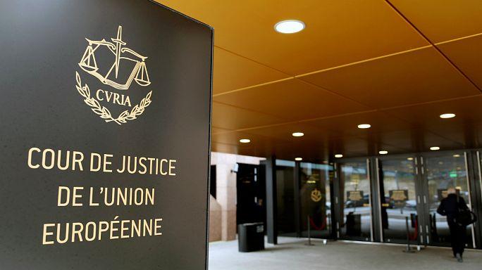 Avrupa Adalet Divanı'ndan kritik sığınmacı kararı