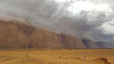 Une violente tempête fait 15 morts en Mauritanie (nouveau bilan)
