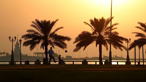 """عبد العزيز بن فهد:""""إذا لم أسافر فاعلموا أنّي قُتلت"""""""
