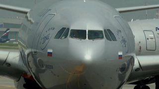 Aeroflot non può selezionare il personale in base alle taglie