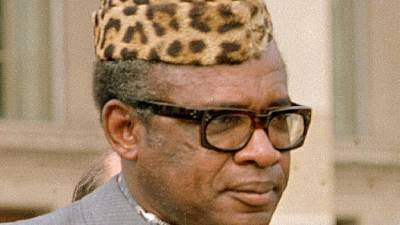 A Rabat, la dépouille de Mobutu attend toujours son retour au pays