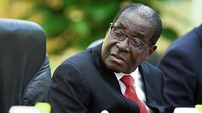 Zimbabwe warned to refrain Mugabe from anti-Mandela comments