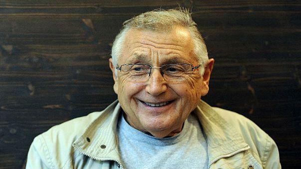 Életműdíjat kap Jiří Menzel a miskolci CineFesten