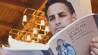 """Juan Diego Flórez captivates in Donizetti's """"Lucrezia Borgia"""""""