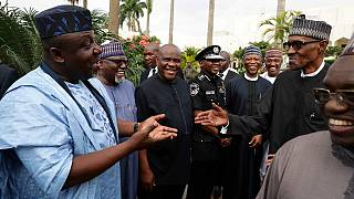 Nigeria: Second cabinet meeting cancelled since Buhari's return