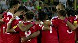 La Siria si avvicina alla prima qualificazione ai Mondiali pareggiando con l'Iran