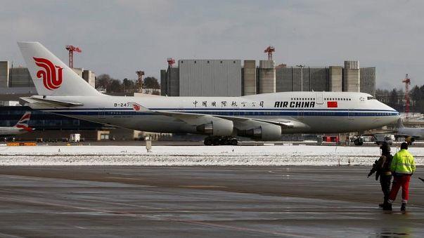 الصين تنوي شراء سبعة آلاف طائرة بوينغ بأكثر من تريليون دولار