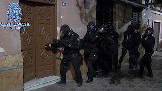 """Une """"cellule terroriste"""" démantelée au Maroc"""