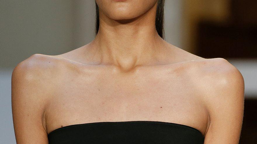LVMH et Kering bannisent les mannequins trop maigres et trop jeunes