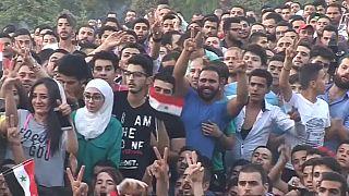 تأهل المنتخب السوري.. فسحة أمل وبسمة على شفاه مكلومة