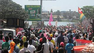 Togo adopts presidential limits bill as protests gather steam