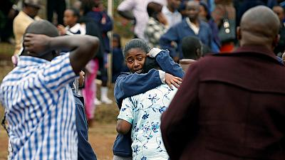 Kenyan student arraigned over arson that killed nine classmates