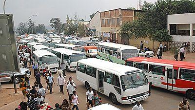 Slow public spending may hamper Rwanda's economy growth