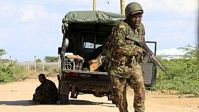 Radicalized Kenyans desperate to quit Al Shabaab, fear execution