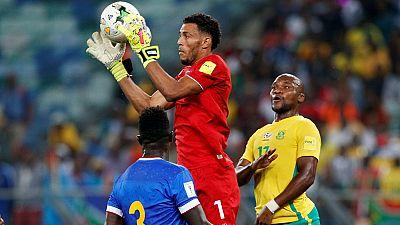 Mondial 2018 : pas d'équipes qualifiées en Afrique, déjà cinq éliminées