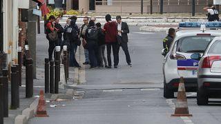 Terrorisme : un labo clandestin d'explosifs découvert à Villejuif
