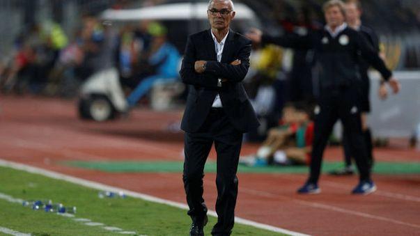 انتقادات لاذعة لكوبر بعد مباراة مصر وأوغندا رغم الفوز