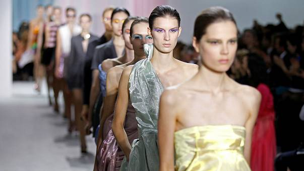 Six countries taking steps to tackle super-skinny models
