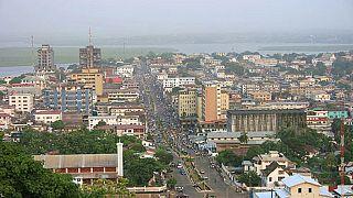 Liberia : renforcer la sécurité en Afrique de l'Ouest