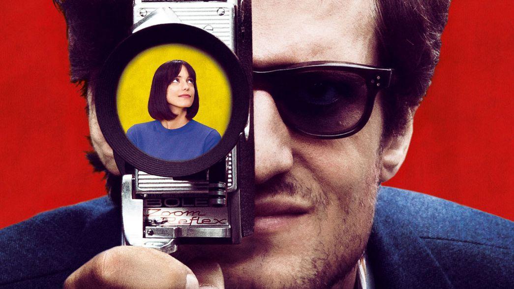 'The Artist' director on new Godard-inspired comedy