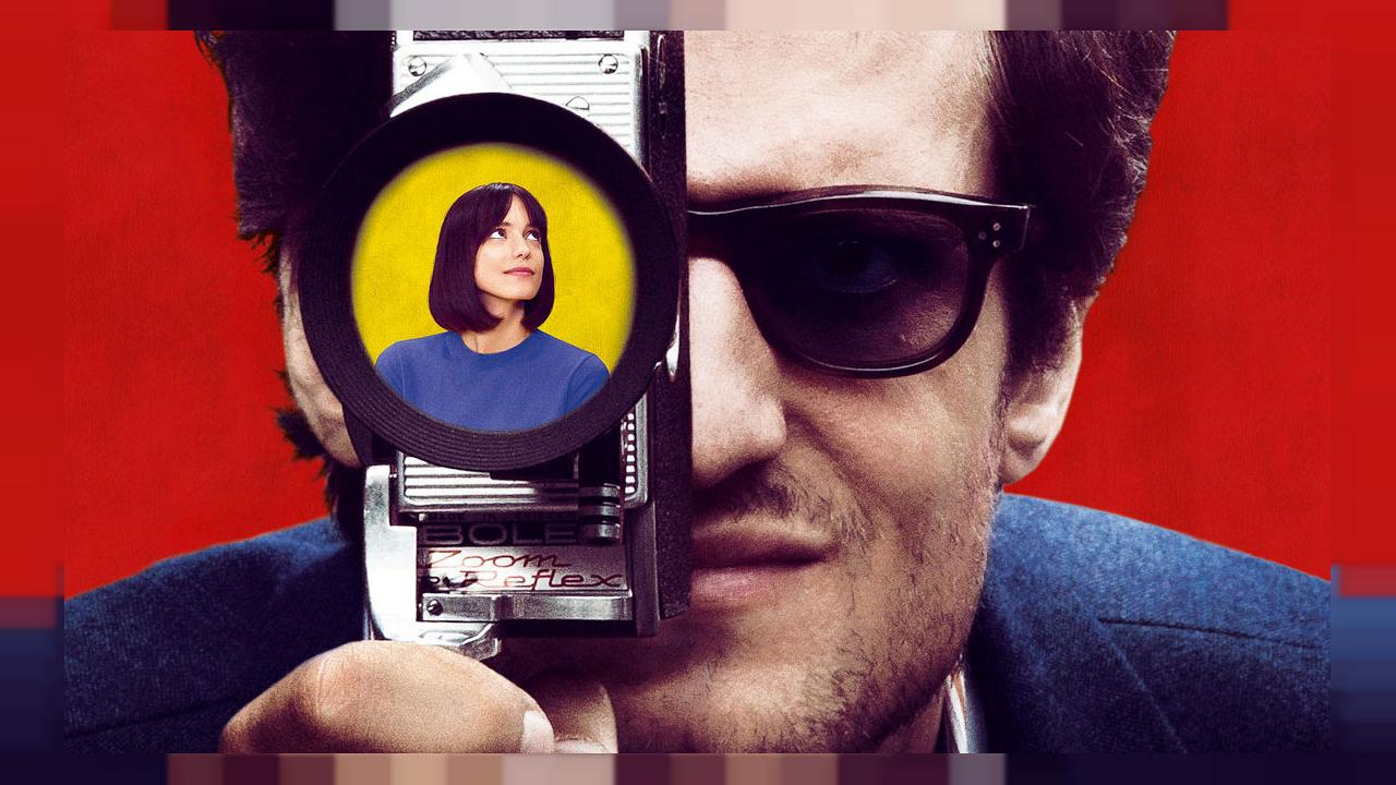 'The Artist' director on new Godard-inspired comedy