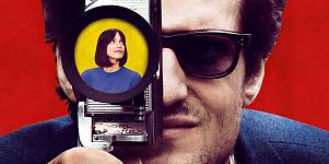 سیاست، طنز و عشق در فیلمی درباره ژان لوک گدار؛ گفتگو با آزاناویسوس