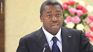 Le Togo et les 50 ans du règne Gnassingbé