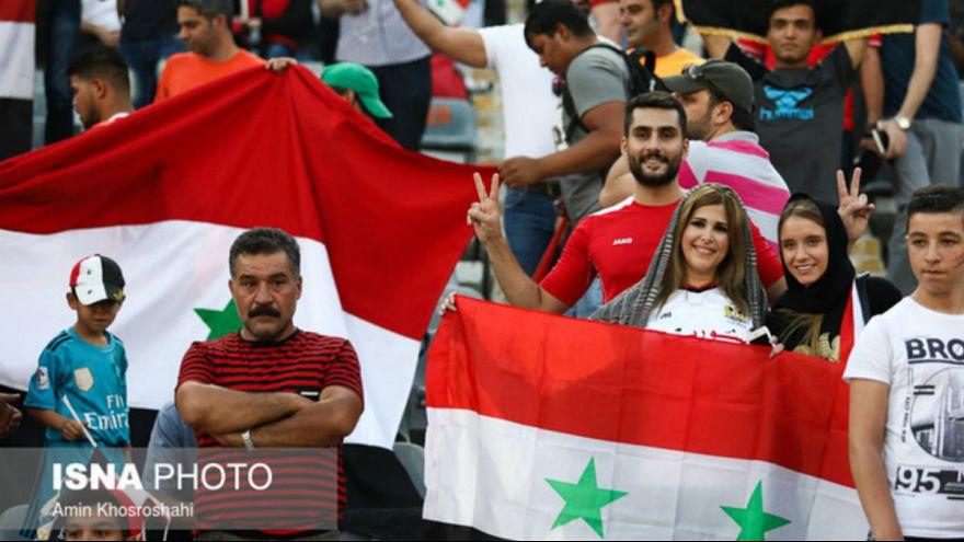 وب سایتهای ورزشگاه آزادی و فدراسیون فوتبال سوریه هک شد