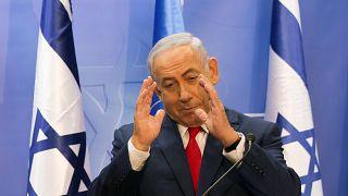 "نتانياهو يكشف عن تعاون ""سري"" مع بلدان عربية لاتربطها بإسرائيل اتفاقات سلام"