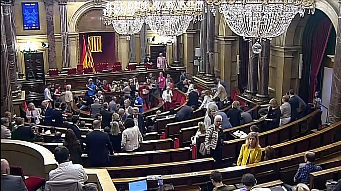 Catalonia to hold independence vote