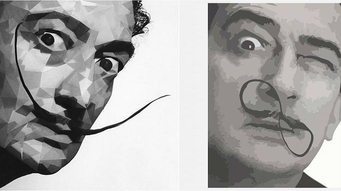 Salvador Dali: DNA test proves woman is not artist's daughter