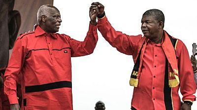 Angola : la victoire du MPLA au pouvoir aux élections générales confirmée
