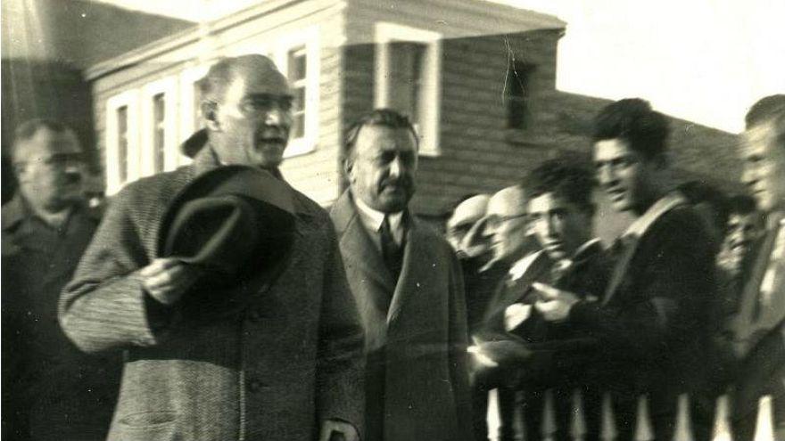 Necmettin Karaduman: Atatürk 1937 ziyaretinde Trabzonlulara esprili yanıt verdi