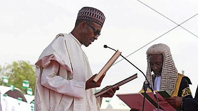 President Buhari departs Daura for Abuja after Eid-El-Kabir holiday