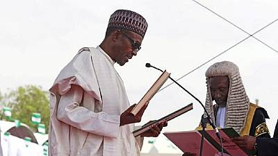 Buhari said in 2014 that he wanted to be a one-term president: minister