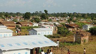 25.000 nouveaux réfugiés centrafricains en RDC