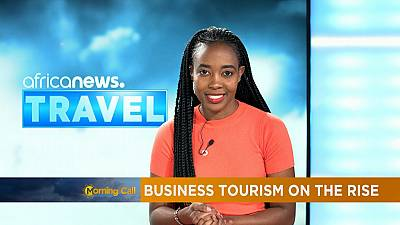 Business tourism on the rise [Travel]