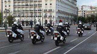 Οδηγός επιβίωσης στην Αθήνα, λόγω των μέτρων ασφαλείας