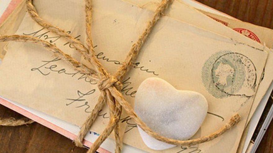 Ερωτικές επιστολές από τον Β΄ Παγκόσμιο Πόλεμο βρέθηκαν μέσω facebook