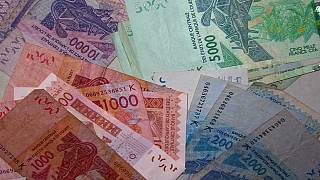 West African franc zone maintains interest rate at 2.5 percent