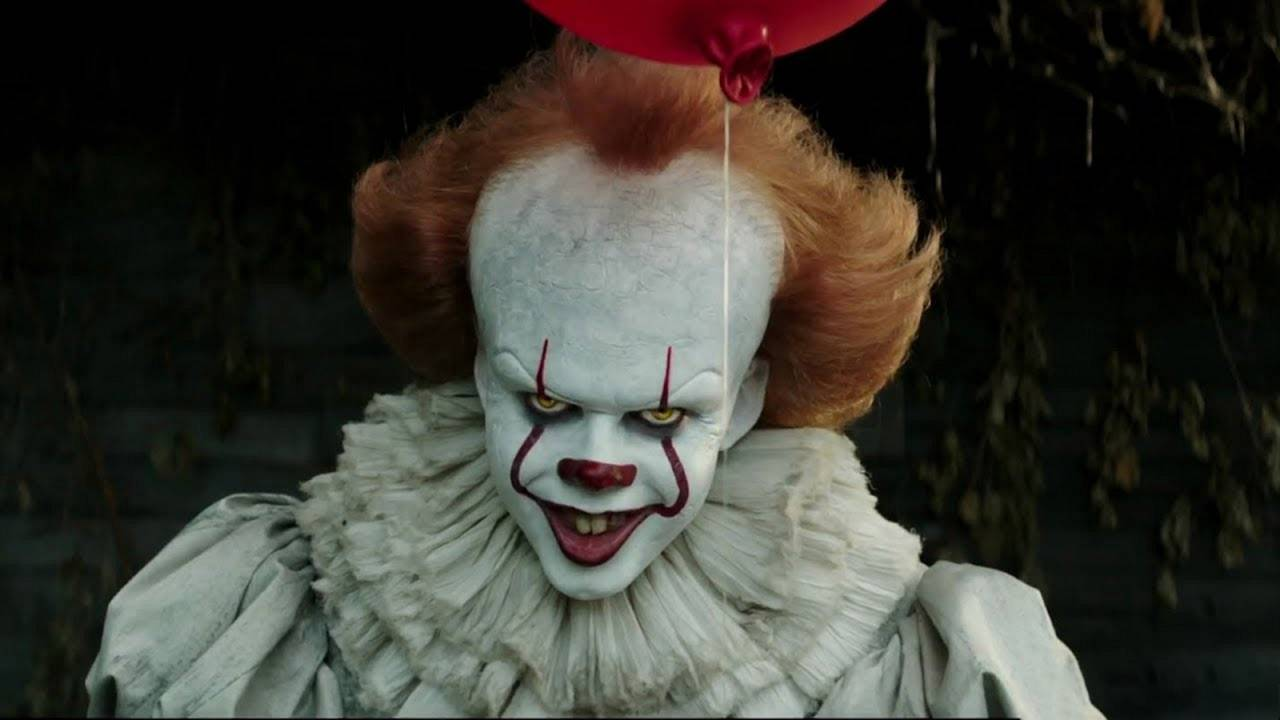 "Torna il clown assassino di ""It"""