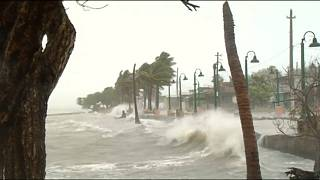"Irma será ""realmente destructor"" cuando llegue a Florida"