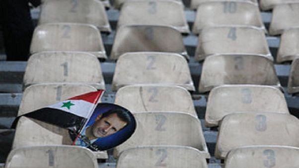 تحقیق ای. اف. سی در باره دیدارهای روز پایانی انتخابی جام جهانی