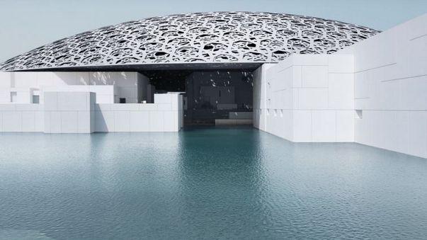 متحف اللوفر أبو ظبي.. كم دفعت الإمارة مقابل الاسم فقط؟