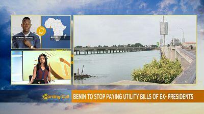 Bénin : Les ex présidents vont payer leurs factures [The Morning Call]